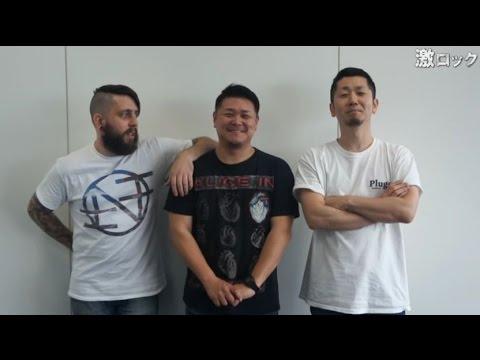 元FACTのメンバーによる新バンド Joy Opposites『Swim』リリース!―激ロック動画メッセージ