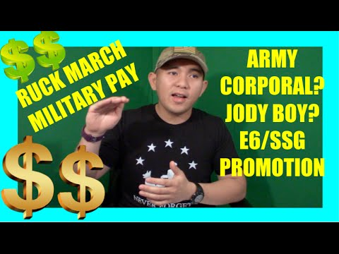 MILITARY PAY!!! | ASK A SOLDIER # 12