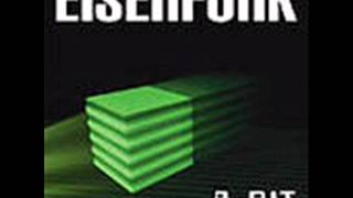 EISENFUNK-Super Space Invader