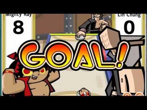 Heroes 108 Game