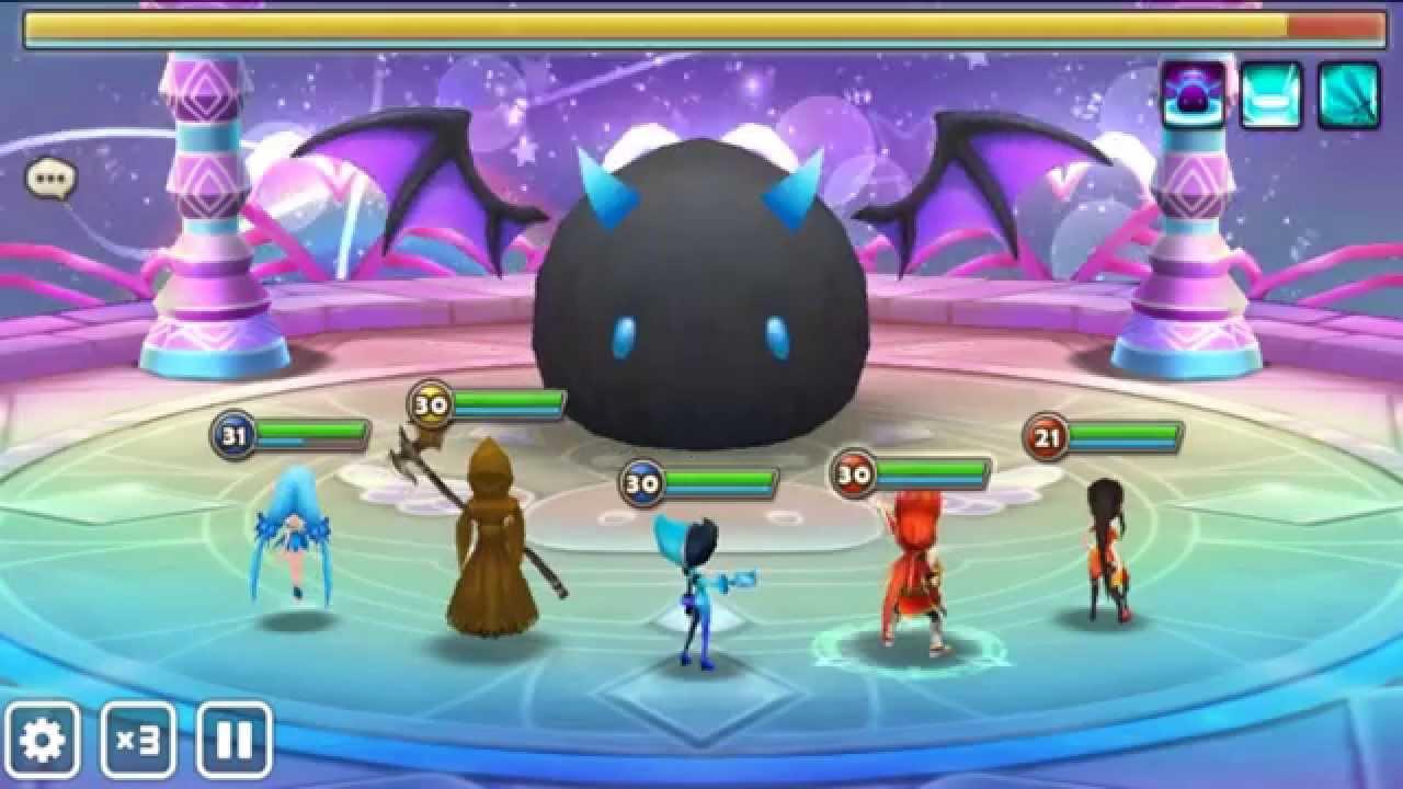 Summoner Wars Nuevo video - Gameplay - Juegos Android HD ...