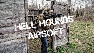 ISA: Hell Hounds Airsoft | Portland, TN.