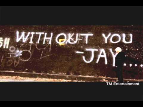 제이 [JAY] Without You [Full Lyrics Video]