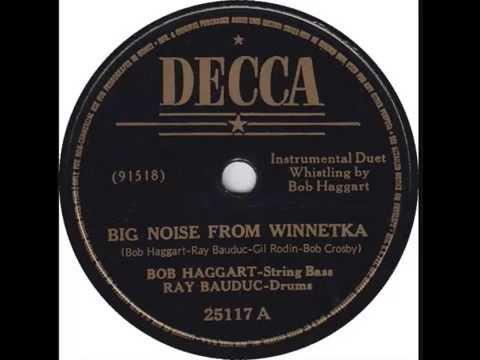 Bob Haggart & Ray Bauduc