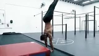 Movimento Planche: Street Workout》 GRINGOS!!!