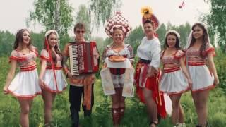 Смотреть клип Марина Король - Россия. Я Патриотка