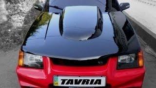 #308. ZAZ 1102 Tavria [RUSSIAN AUTO TUNING]