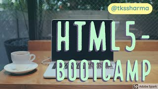Learn HTML5  (HTML5 & CSS3 Course)