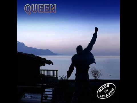 Freddie Mercury - Mother Love (1995)