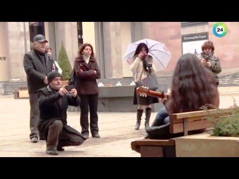 Elena /Yerevan/ TV «МИР 24»