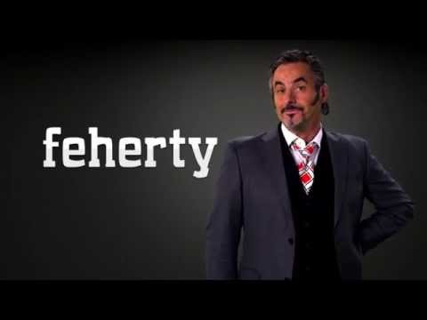 Finding #Feherty First Clue | Golf Channel