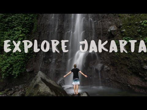 JAKARTA INDONESIA | VLOG