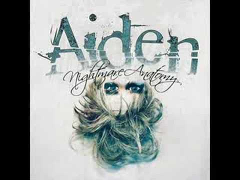 AIDEN-IT'S COLD TONIGHT