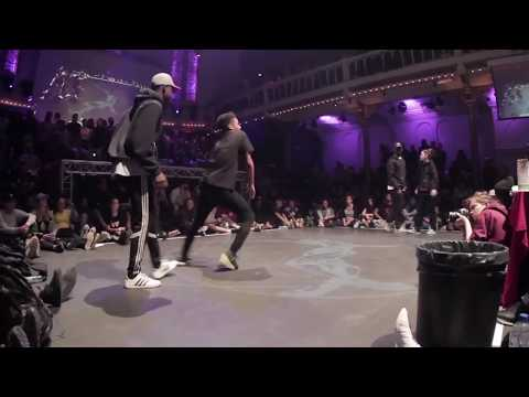 Juste debout HOLLAND 2016 荷兰赛区 Compliations 精选集 Jeems & Lil Blade  kenzo&shay