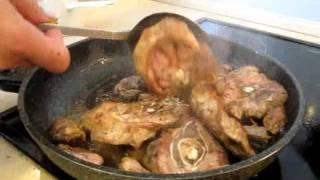 Баранина с овощами по-арабски(http://fotodorogi.ru/ Баранина с овощами. Предлагаем вашему вниманию наши фантазии в безграничном море рецептов..., 2011-10-10T12:22:05.000Z)