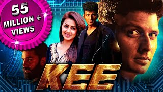 Kee (2019) New Released Hindi Dubbed Full Movie | Jiiva, Govind Padmasoorya, Nikki Galrani
