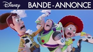 Toy Story 4 - Bande Annonce VF