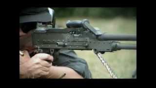 FN MAG/HD