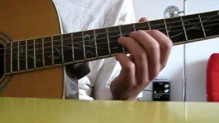 Sonata Arctica - Shy - solo guitar cover