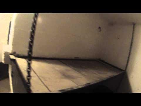 Bunker na Kalemegdanu - Secret Bunker in Kalemegdan fortress