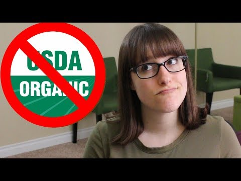 Why Vegans Shouldn't Eat Organic Food