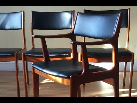 How to re upholster the backs of Danish Midcentury Modern Teak Dining Chairs<a href='/yt-w/hu6skQqye_g/how-to-re-upholster-the-backs-of-danish-midcentury-modern-teak-dining-chairs.html' target='_blank' title='Play' onclick='reloadPage();'>   <span class='button' style='color: #fff'> Watch Video</a></span>