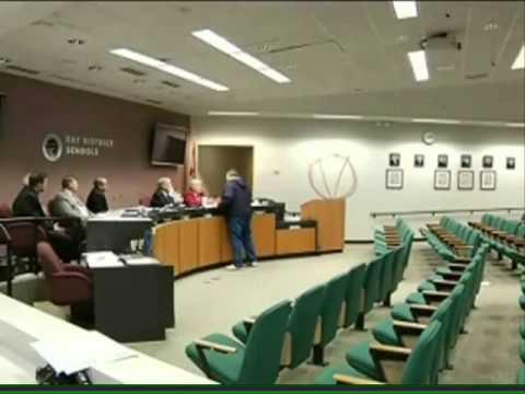 Florida School Board Meeting gone Crazy! (FULL VIDEO)