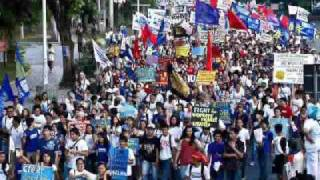The Internationale in Pilipino.wmv