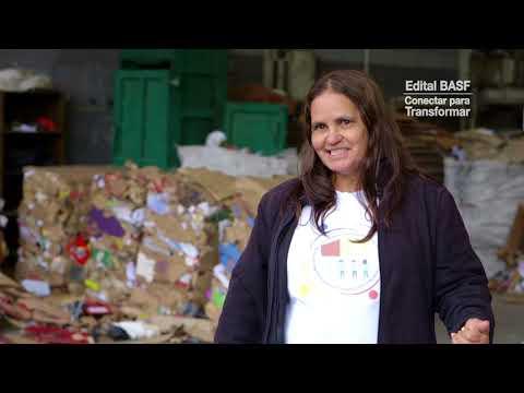Edital BASF Conectar para Transformar 2017