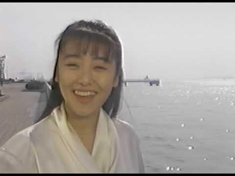 金剛寺美樹-15秒のシンデレラ~CMの美少女たち-4 (1990)
