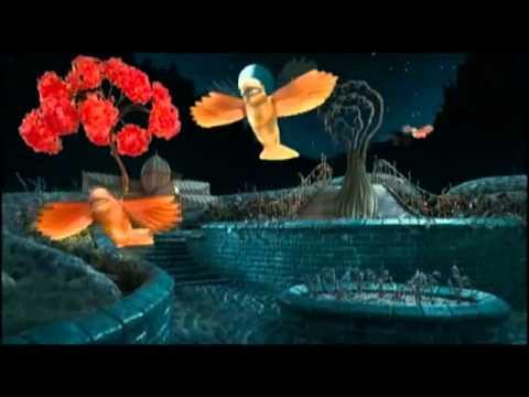 Koralina i tajemnicze drzwi -zwiastun pl - YouTube