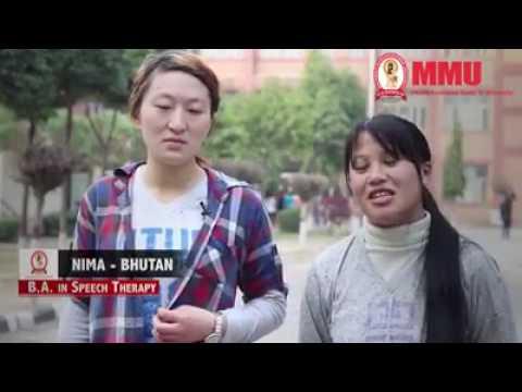 NIMA-BHUTAN