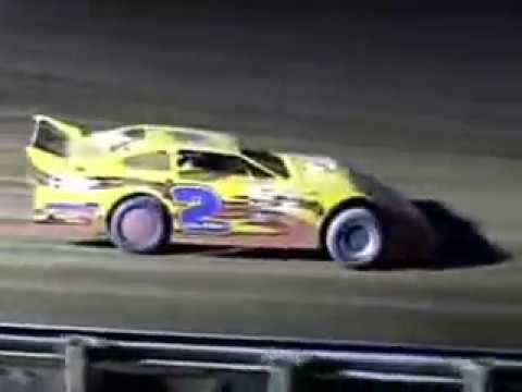 Beckley Motor Speedway Late Model Feature 2004