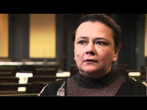 Who is ICANN? - Oksana Prykhodko | 10 Jun 2011