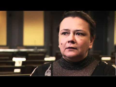 Who is ICANN? - Oksana Prykhodko   10 Jun 2011