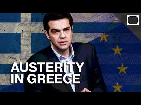 Can Greece's Anti-Austerity Gamble Work?