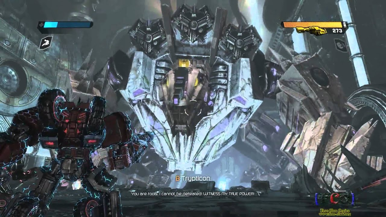 Transformers Fall Of Cybertron Wallpaper 1920x1080 Transformers War For Cybertron Defeating Trypticon