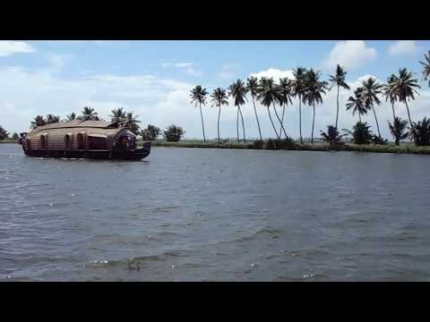 ALLEPPEY  ( Alappuzha ) ~ Kerala - Gods own country