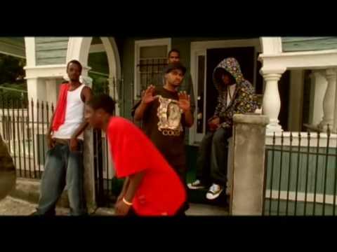 OJ Da Juiceman - I'm Getting' Money (Video)