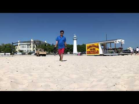 Exploring Biloxi, Gulfport & Long Beach, Mississippi