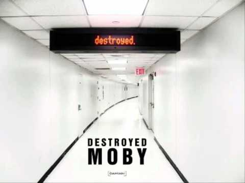 moby - the right thing