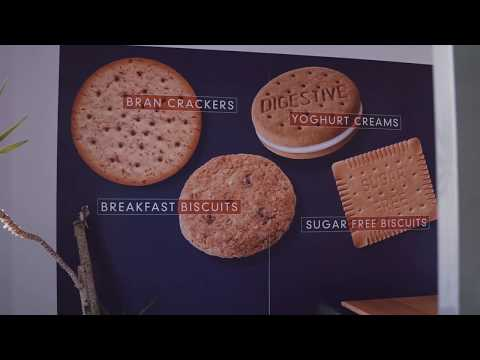 Consolidated Biscuits