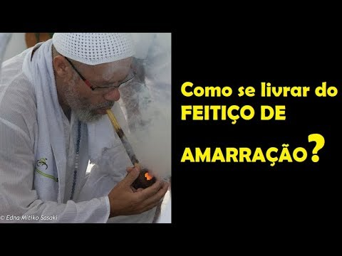 MARMOTAGEM NO TERREIRO: FINGIR INCORPORAÇÃO - UMBANDA from YouTube · Duration:  5 minutes 40 seconds