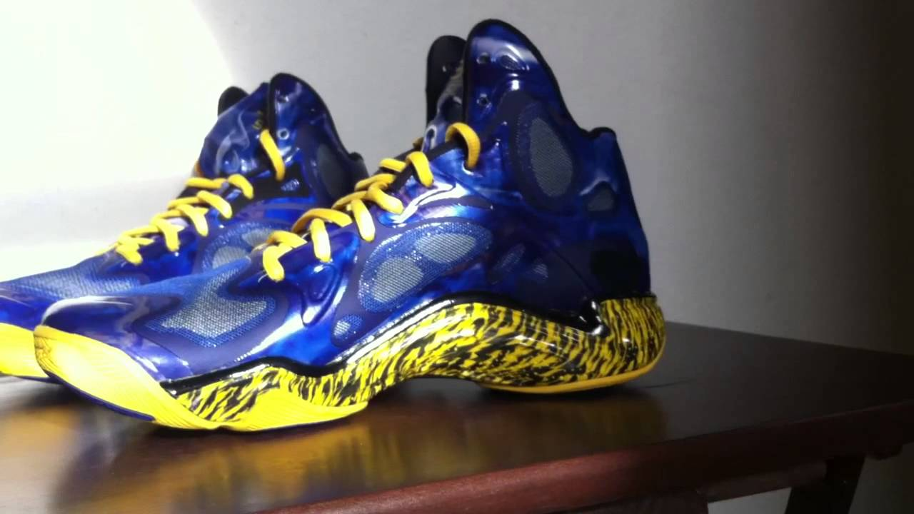 Stephen Curry Shoes Curry 3 Shoes CA Under Armour