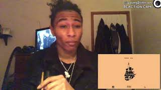 Dave East - Family Feud Ft. Don Q (Jay-Z ft. Beyonce Remix) REACTION.CAM