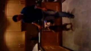Miniature Schnauzer Dancing Sean Nos (irish Dancing)
