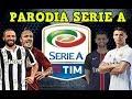 La Serie A Parodia Alvaro Soler Libre Ft Emma mp3