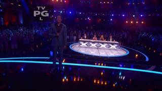 The Illusionist - Yu Ho Jin (Full) | The Results Show | America's Got Talent 2016