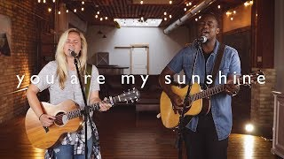 You Are My Sunshine (cover feat. Ben Mulwana)
