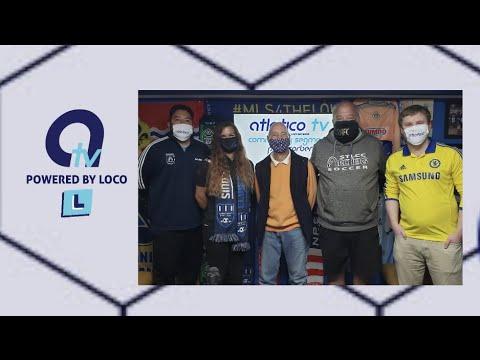 Atletico TV  Show 13